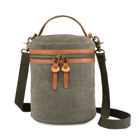 Pine Hill Bucket Bag