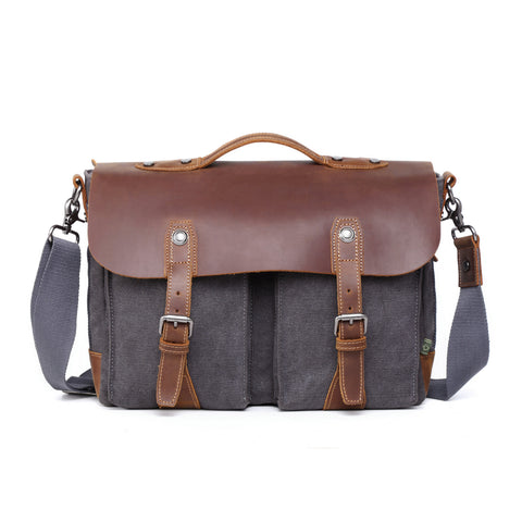 Hudson Canvas Messenger