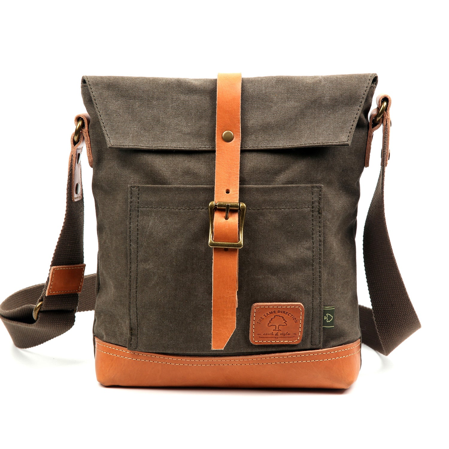 b028b23d00 Stone Creek Crossbody – The Same Direction
