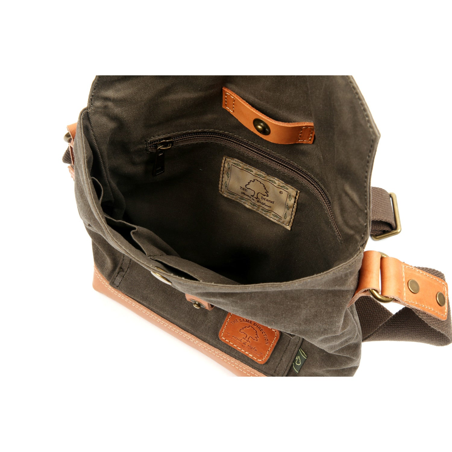 Stone Creek Crossbody