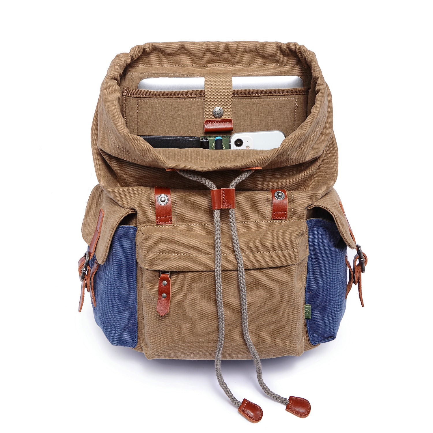Mountain Wood Backpack