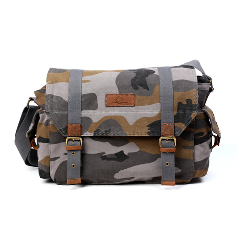 RENEGADE CAMO MESSENGER