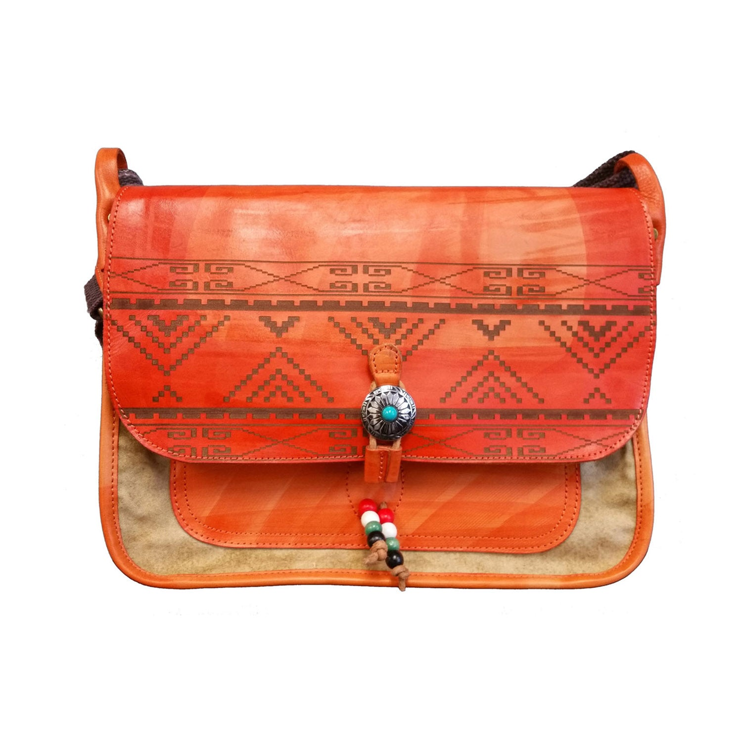 BOHO ECHO MESSENGER