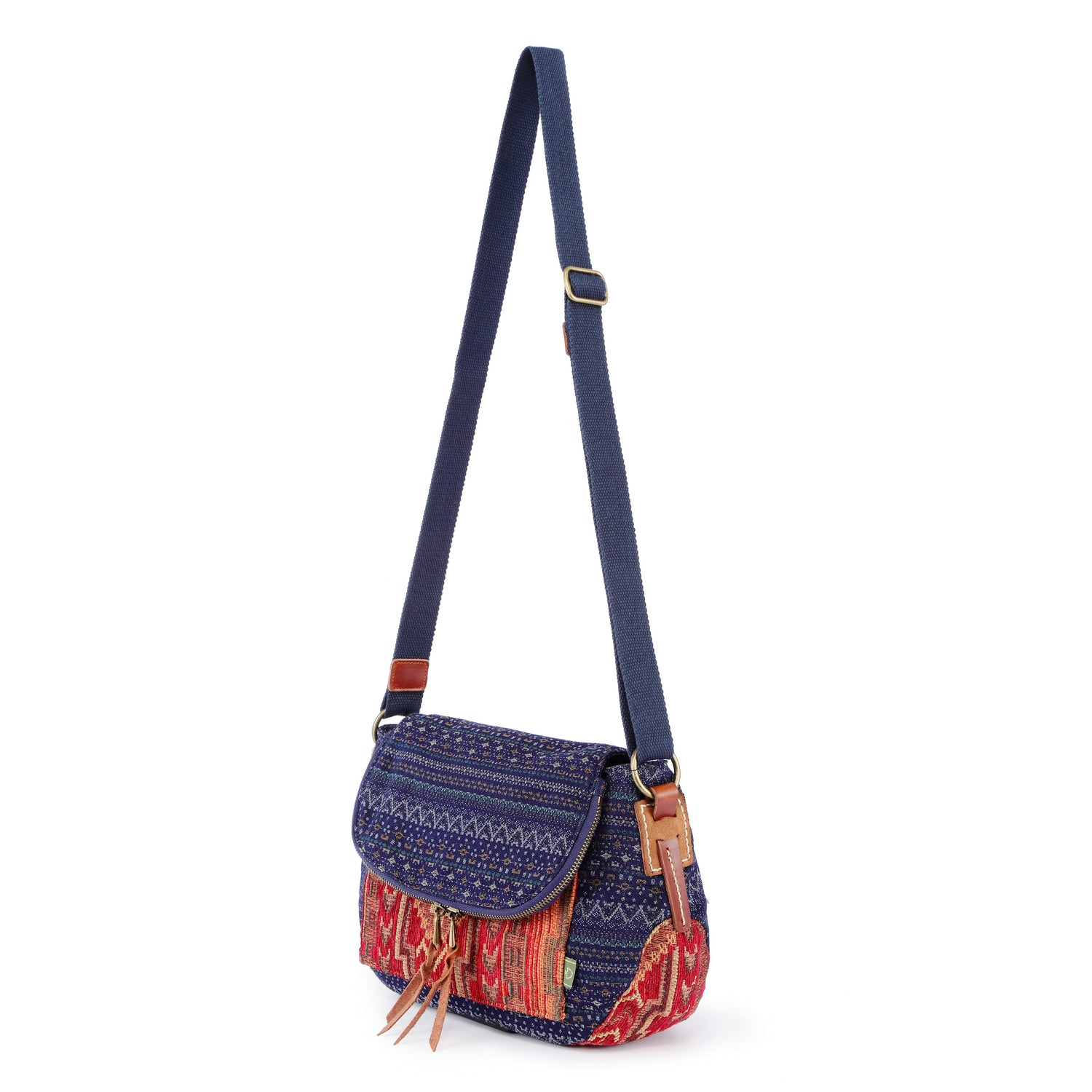 TRIBAL SECRET CROSSBODY