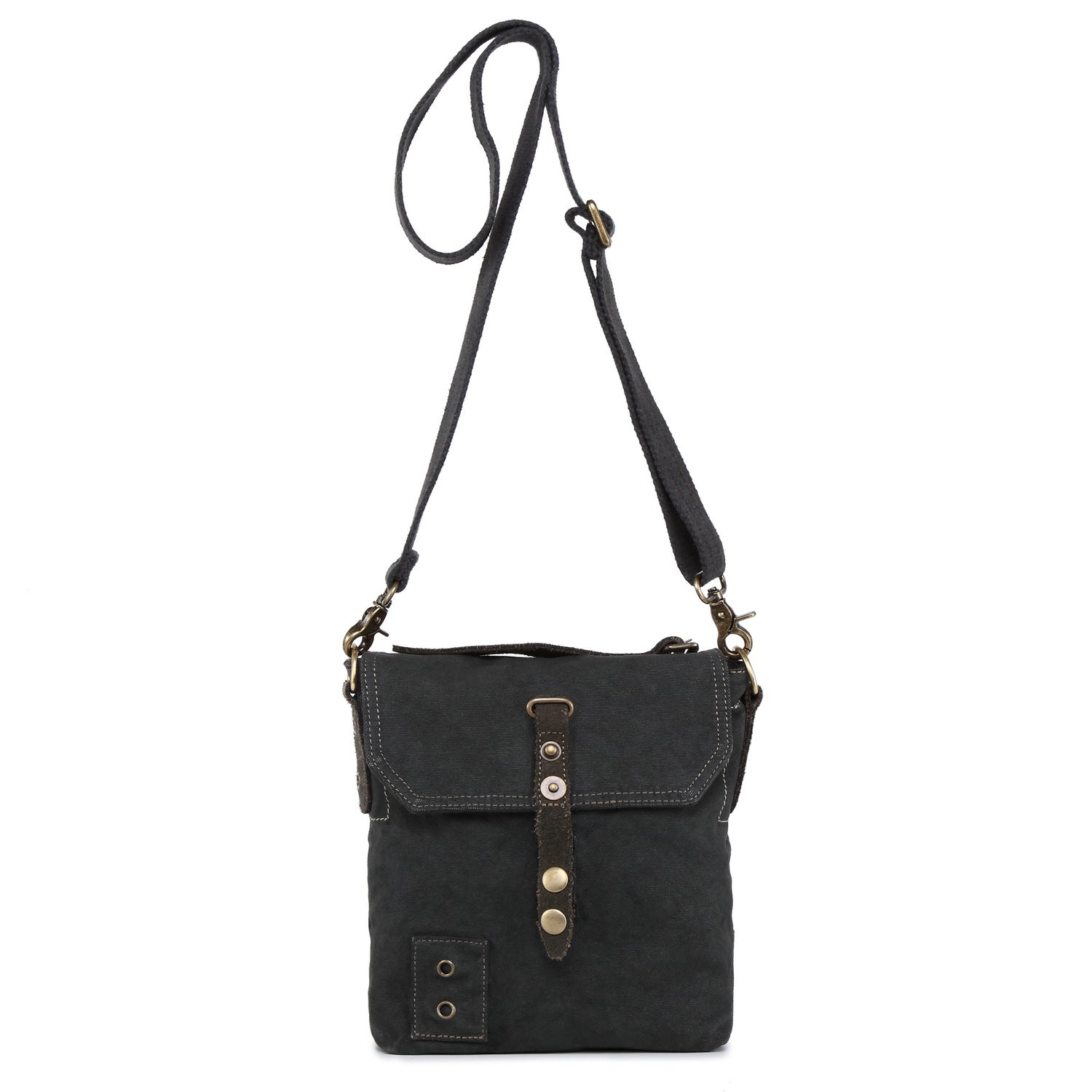 COASTAL CANVAS CROSSBODY
