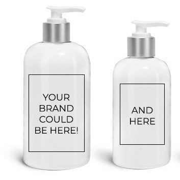 Private Label Body Lotion