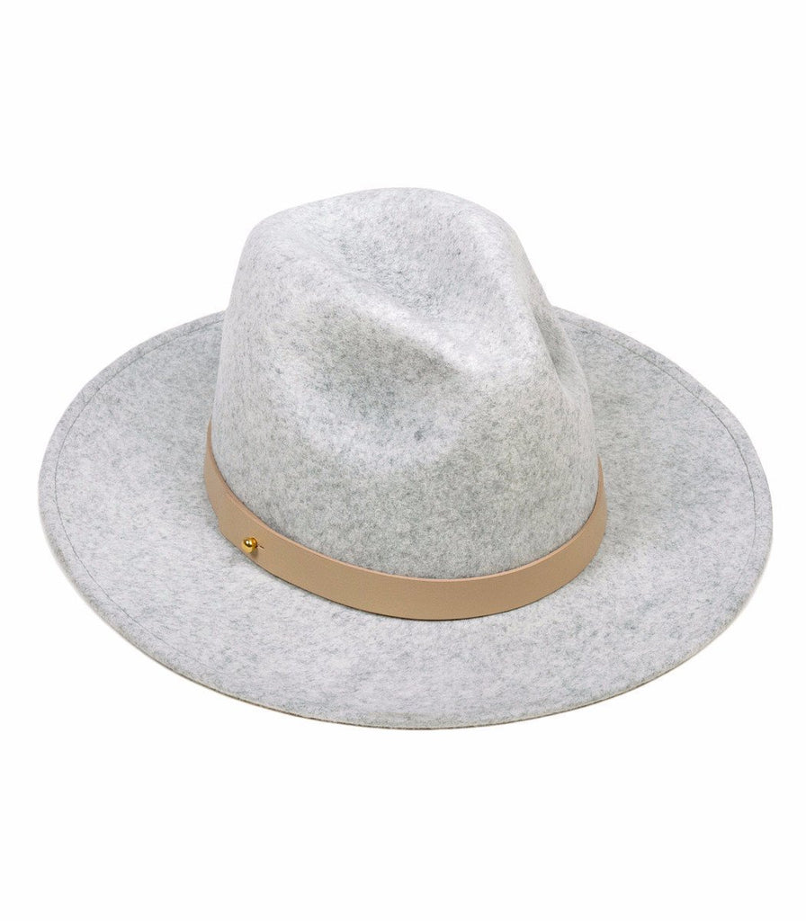 The Mack Wool Hat - Lack Of Color