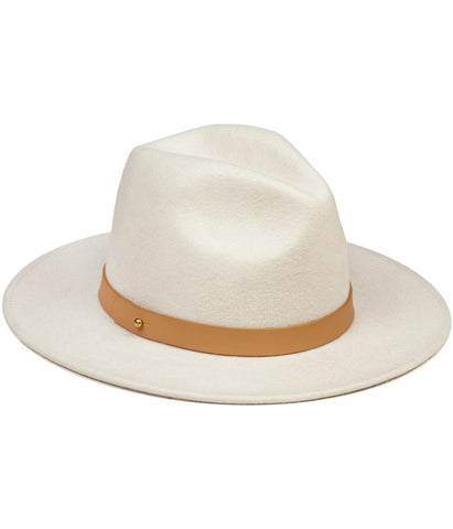 The Fader Fedora - Lack of Color