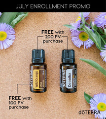 doTERRA FREE Product