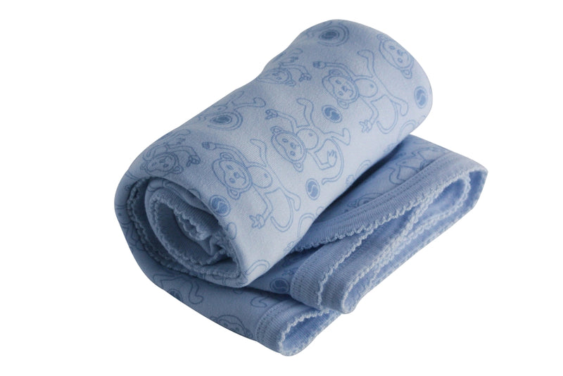 Organic Cotton Infant Blankets