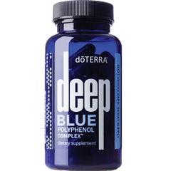 Deep Blue Products