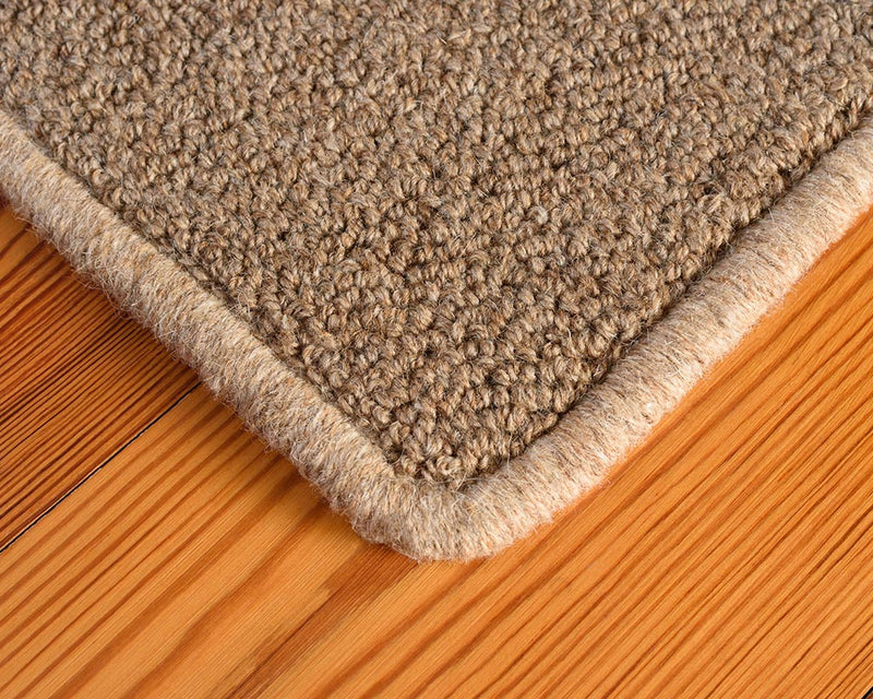 Natural Pure Wool Padding and Natural Latex Gripper Pad