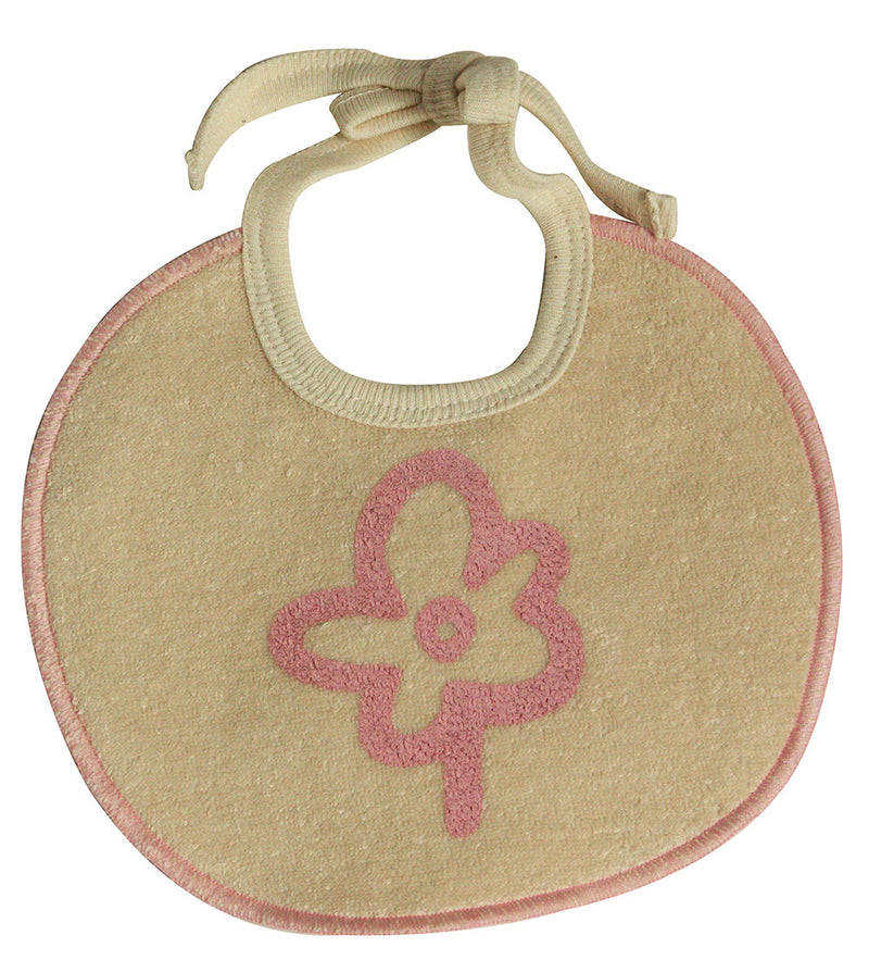 Organic Cotton Bibs and Toys