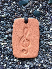 doTERRA Music Necklace