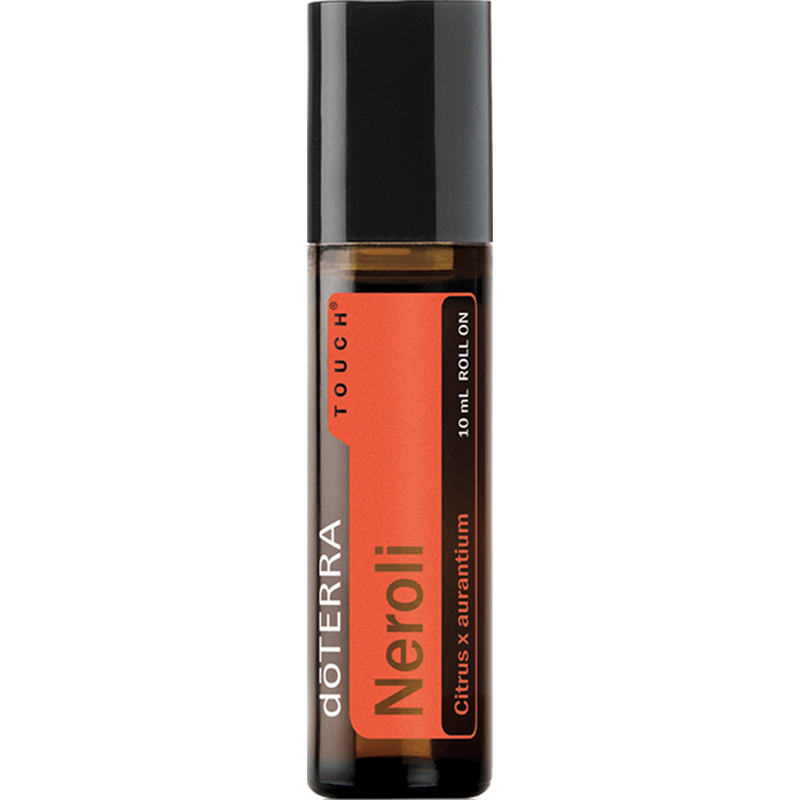 doTERRA CPTG Neroli Essential Oil Touch 10mL