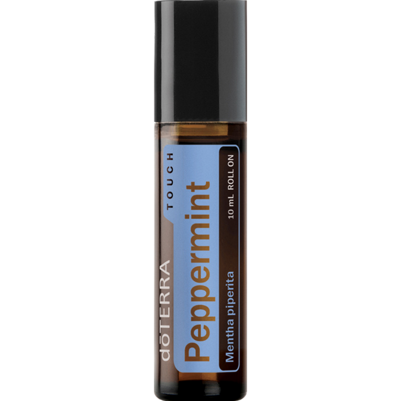 doTERRA CPTG Lavender Touch Essential Oil Rollerball 10ml