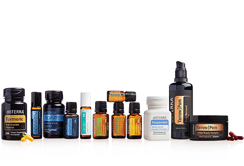 Special doTERRA Convention Kit - Free Shipping