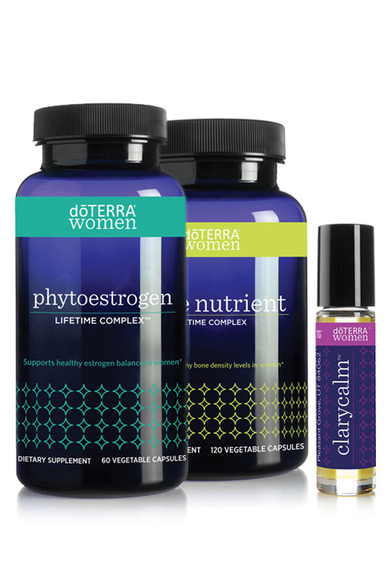 doTERRA Womens Health Kit