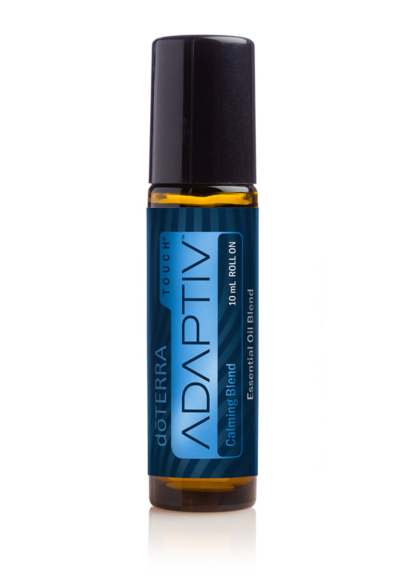 doTERRA Adaptiv Essential Oil Roller 10ml
