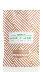 doTERRA Adaptogenic Hot Cocoa