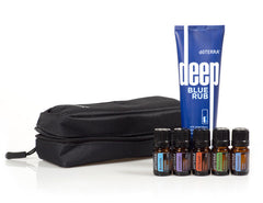doTERRA Peppermint Softgels
