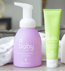 doTERRA Baby Collection Shampoo and Diaper Cream