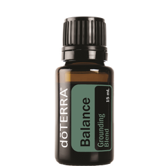 doTERRA CPTG Balance Essential Oil Grounding Blend 15ml