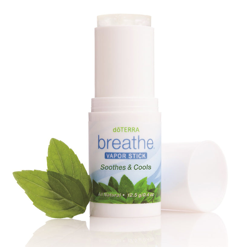 doTERRA Breathe Vapor Stick 0.4oz
