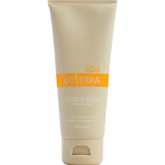 dōTERRA® Spa Citrus Bliss® Hand Lotion