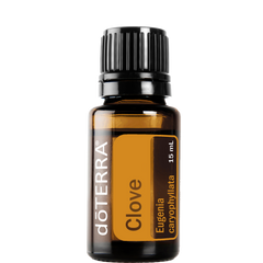 doTERRA CPTG Clove Essential Oil 15ml