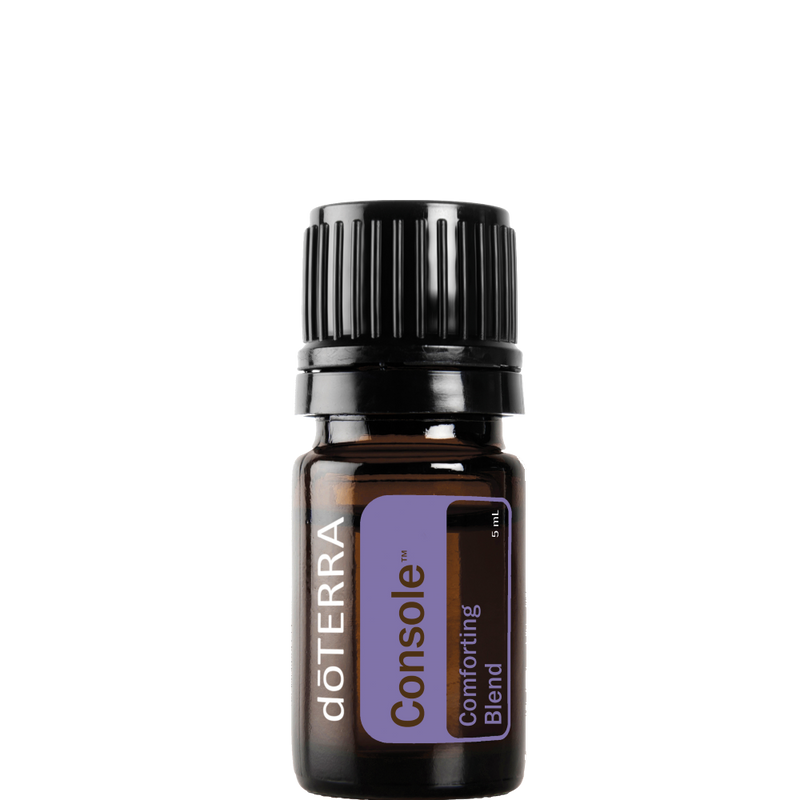 dōTERRA CPTG Console® Essential Oil Comforting Blend 5ml