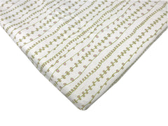 Baby Bunk Sheets Organic Cotton 15 x 35