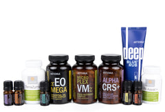 doTERRA Daily Habits Kit Promotion