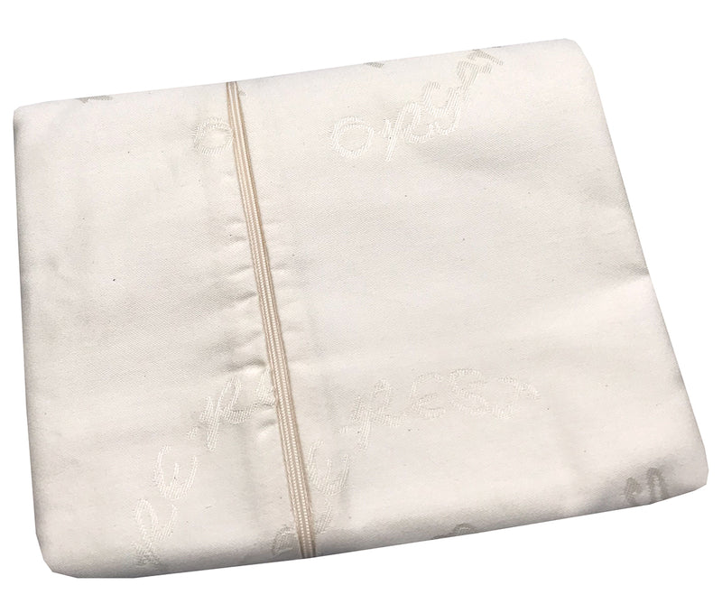 Organic Cotton Topper/Pad Outer