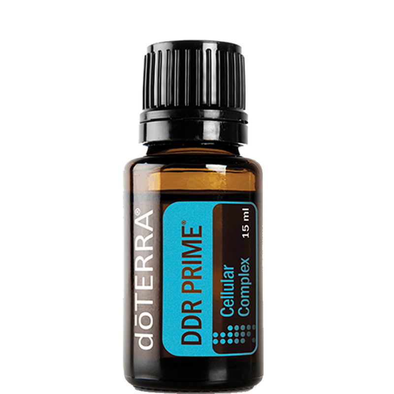 doTERRA Breathe