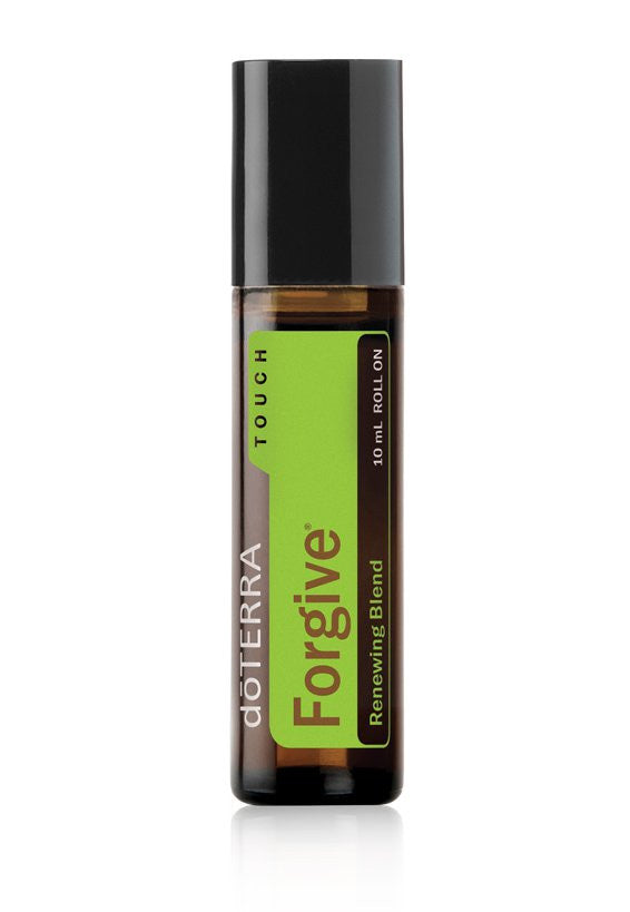 doTERRA CPTG Forgive Touch Essential Oil Renewing Blend 10ml