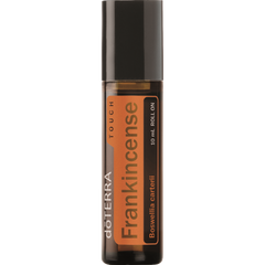 doTERRA CPTG Frankincense Touch 10ml