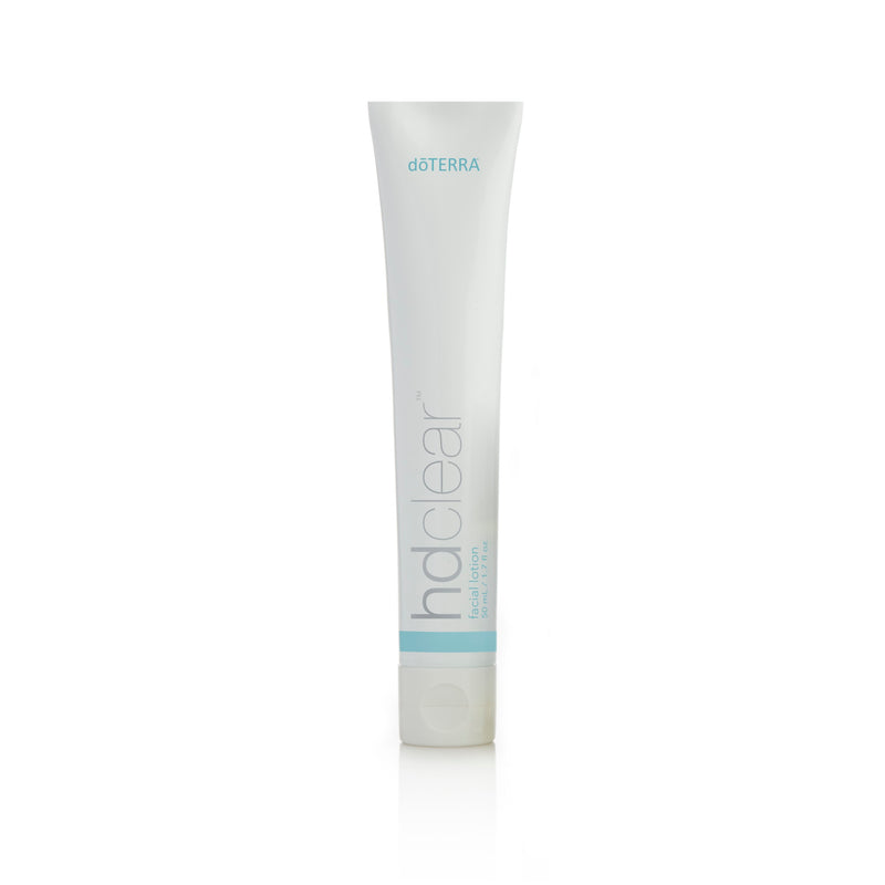 doTERRA HD Clear Facial Lotion 1.7oz