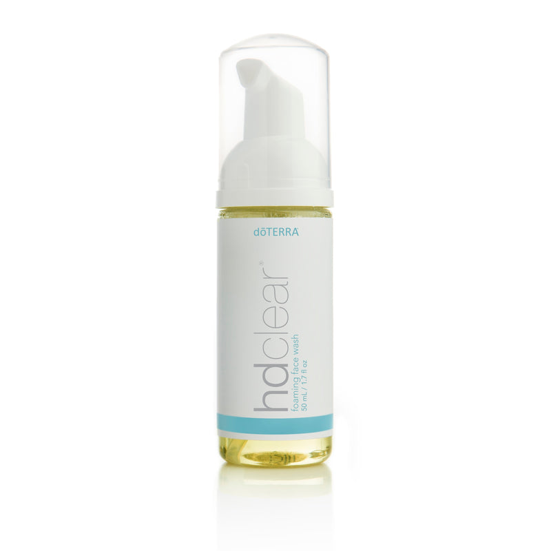doTERRA HD Clear Foaming Face Wash 1.7oz