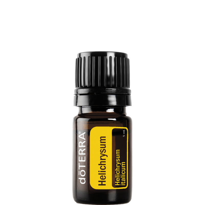 doTERRA CPTG Helichrysum Essential Oil 5ml