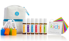doTERRA CPTG Kids Oil Collection