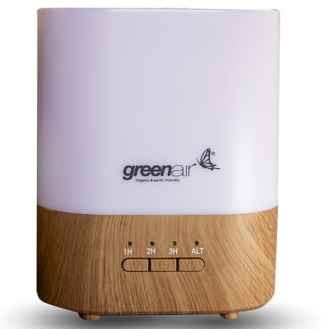 Green Air Luce Diffuser