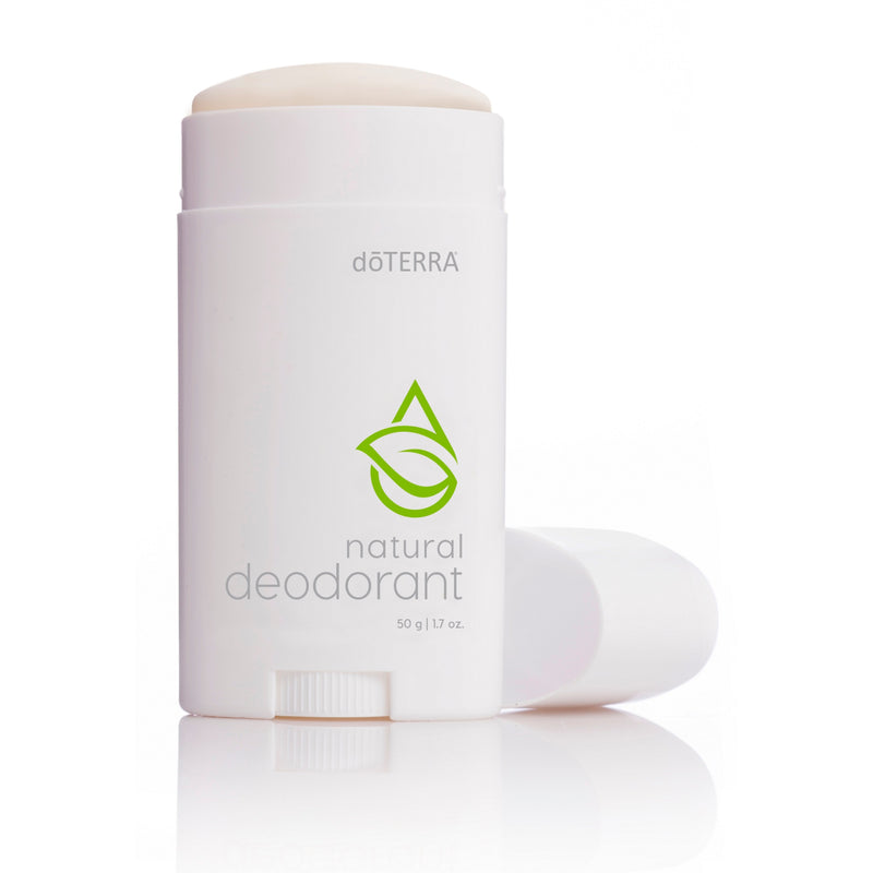 doTERRA Natural Deodorant 1.7oz