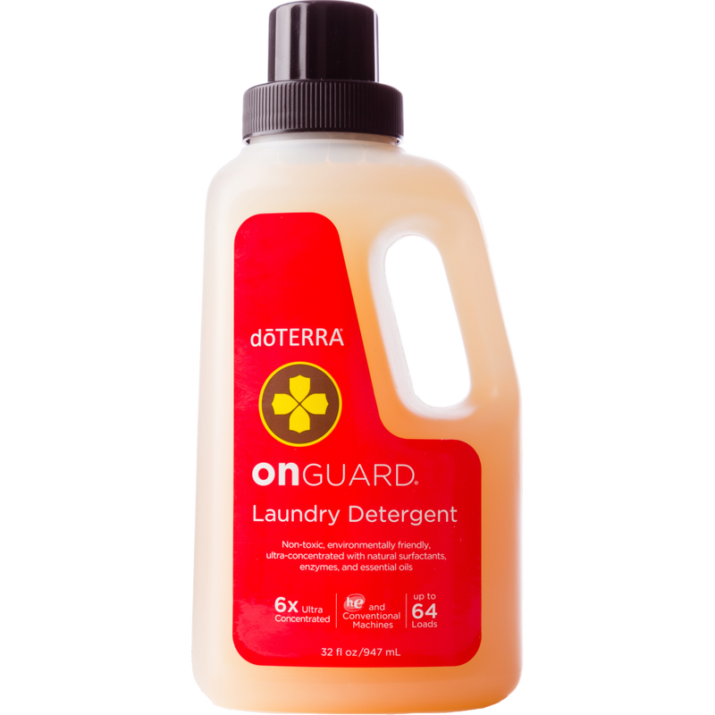 On Guard Products - Seasonal Discomfort