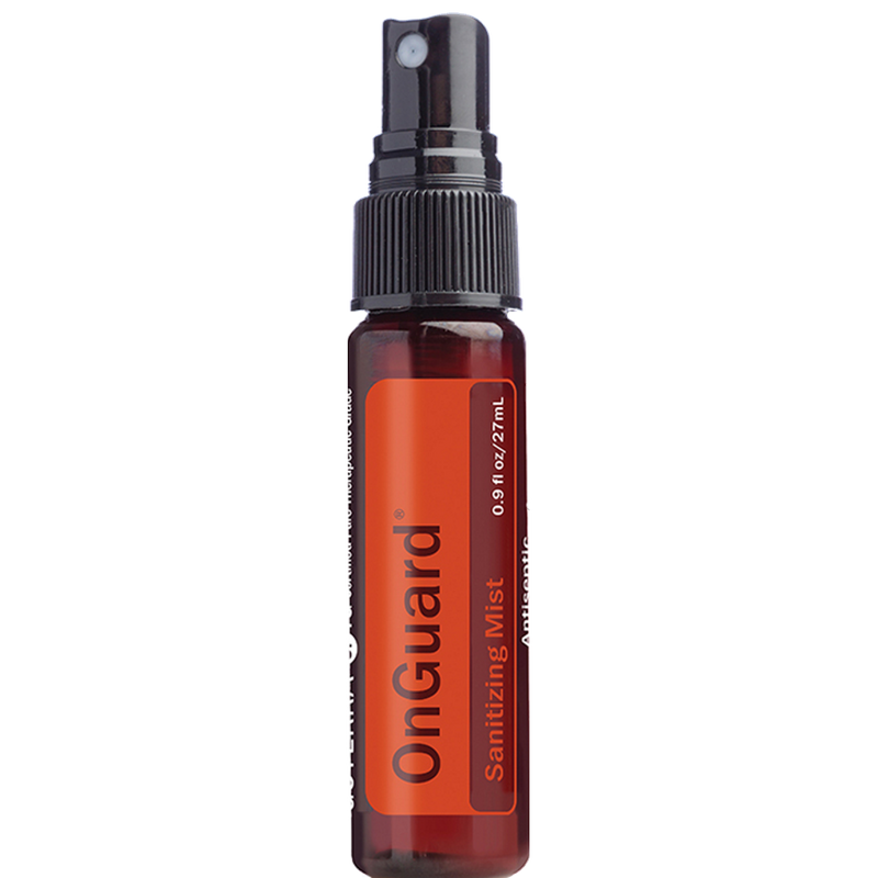 doTERRA On Guard Sanitizing Mist