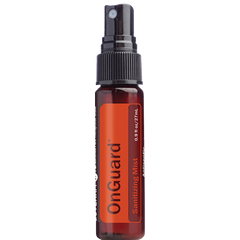 doTERRA On Guard Hand Sanitizing Mist .9 oz