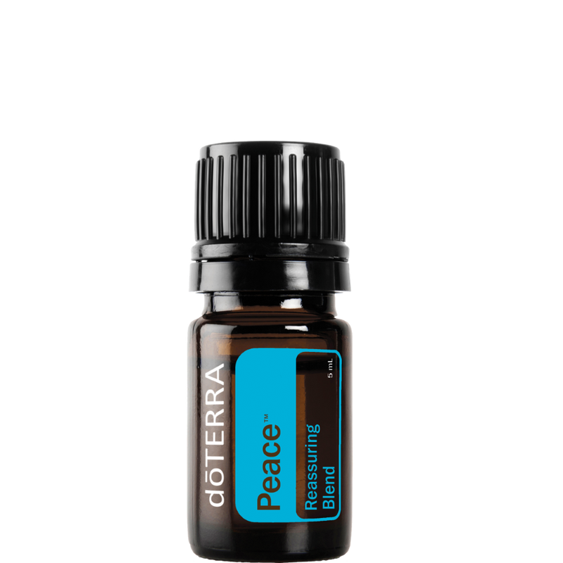 dōTERRA CPTG Peace Essential Oil Reassuring Blend 5ml