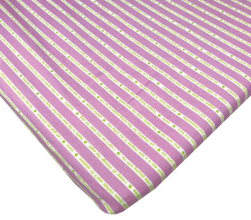 Pillow Case - Organic Cotton