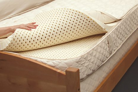 Make your own Organic Mattress