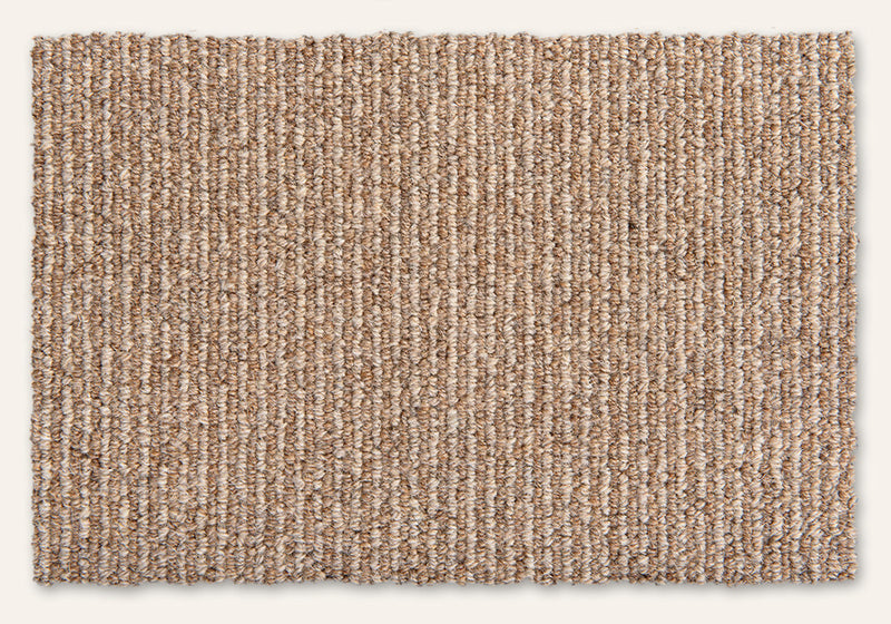 Natural Pure Wool Bio Floor Carpet and Rugs - Pyrenees